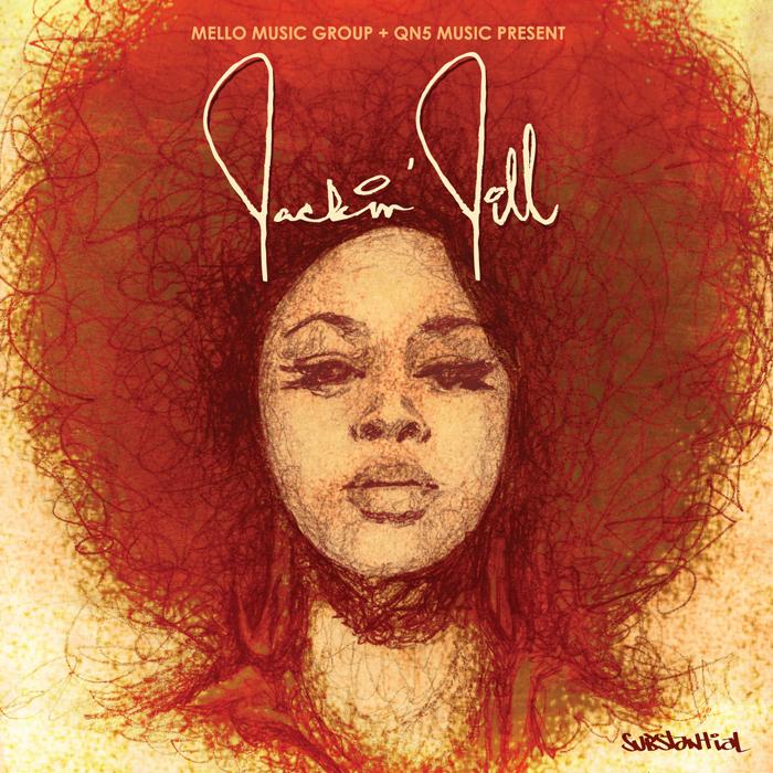 Free Download: Substantial – Jackin' Jill