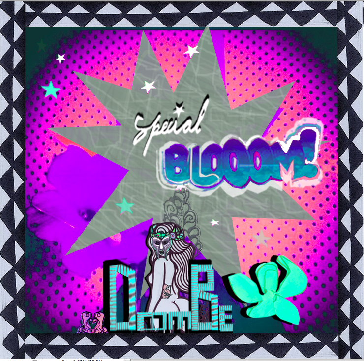 Free Download: DoomBe (KarenBe x DOOM) – Special Bloom