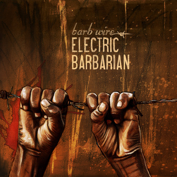 Free MP3: Electric Barbarian – Consider You