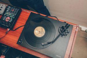 Jazzvolution-Vinyl