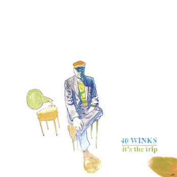 Video: 40 Winks – Outside The Box