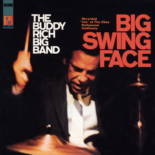 Grooves & Samples #10: Buddy Rich – The Beat Goes On (1967)