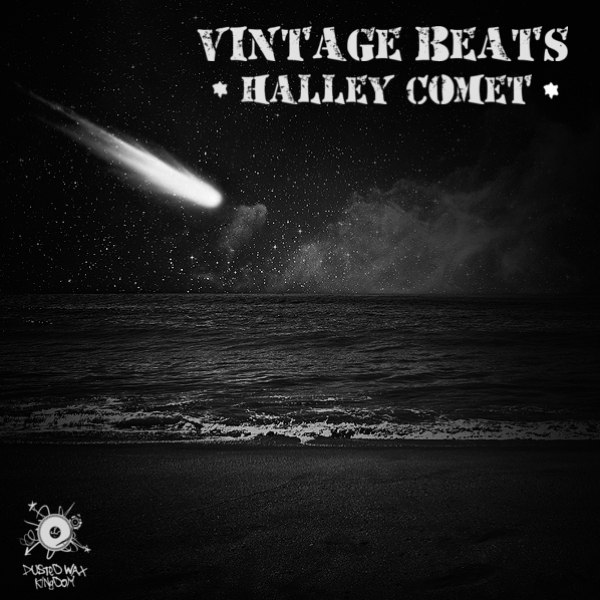 Free Download: Vintage Beats – Halley Comet
