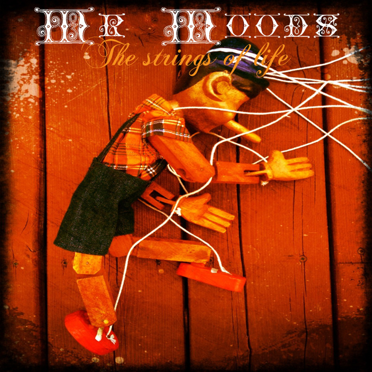 Free Download: Mr. Moods – Strings of Life (2012)