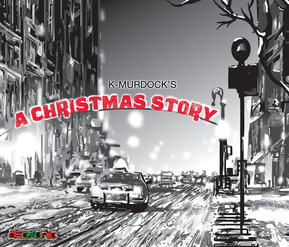 Free MP3s: The Christmas Edition