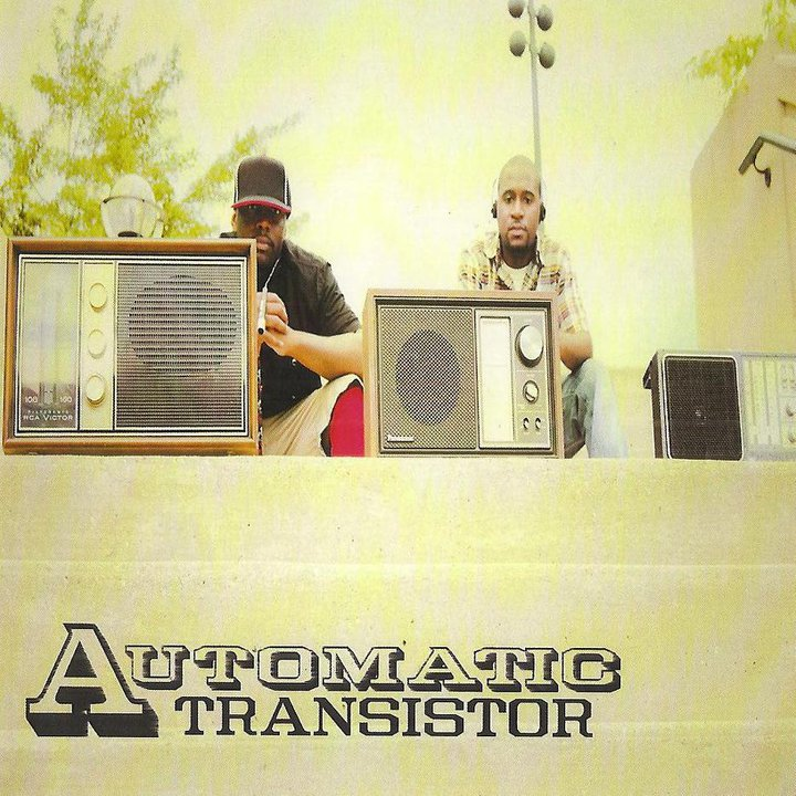 Free MP3: AUTOmatic – The HBs (ft. Sarah Fierek)