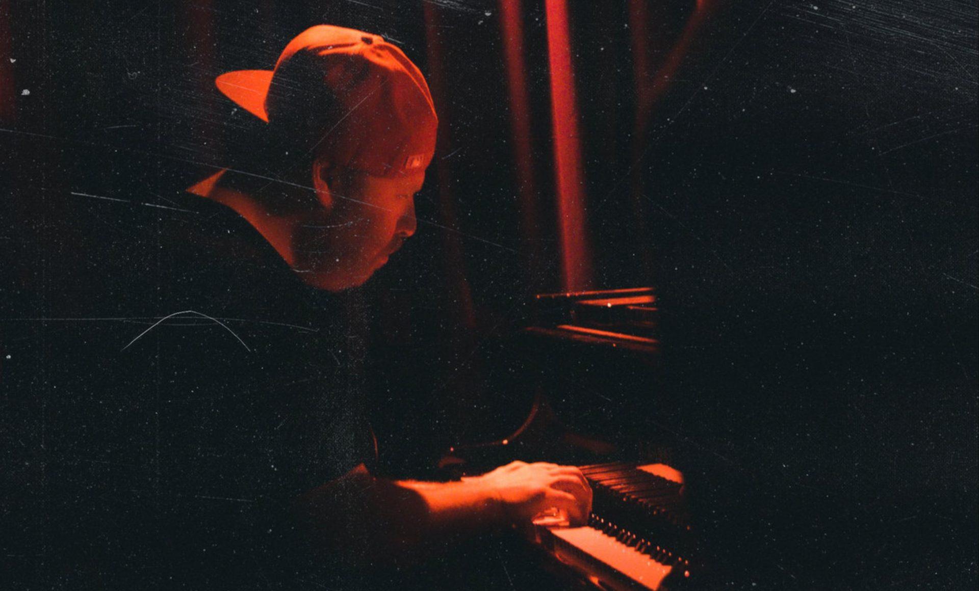 New Finds / No Words: Buckwild, L'Orange, Boora, Slum Village (Jazz Spastiks Remix), The Streets, Beatnick Dee