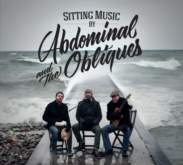 Stream: Abdominal – Sitting Music