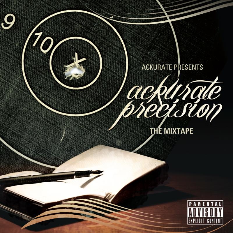 Free Download: Ackurate – Ackurate Precision (2012)