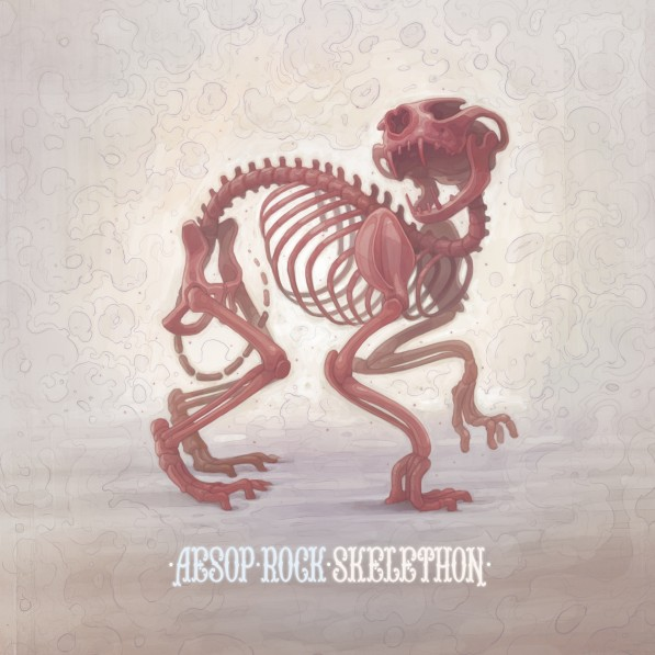 News: Aesop Rock 6th Studio Album Skelethon