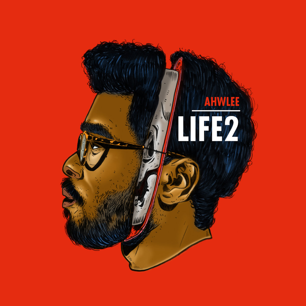 Stream Ahwlee's Life2 Beat Tape