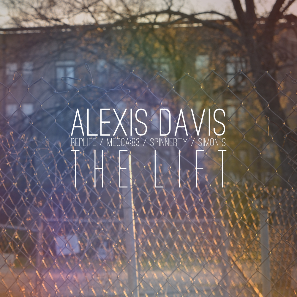 Free MP3: Alexis Davis – The Lift