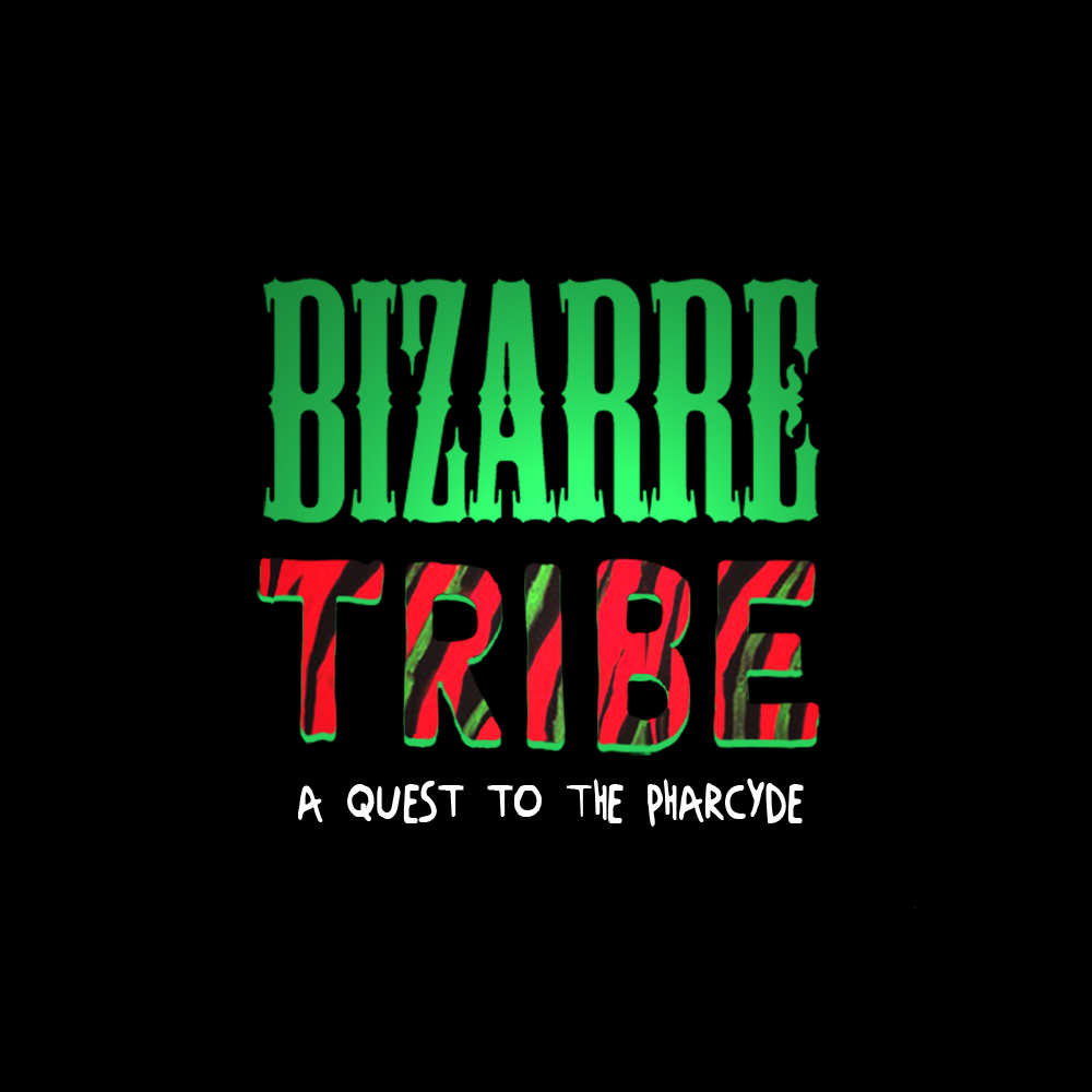 Free Download: Amerigo Gazaway – Bizarre Tribe: A Quest to The Pharcyde