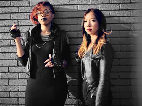 Video Premiere: Analogue Monsta Interview