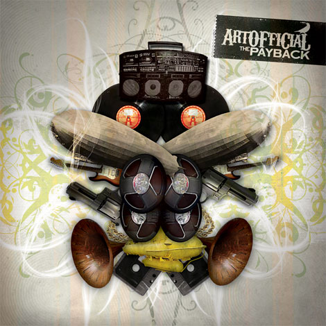 Free Download: ArtOfficial – The Payback (2010)