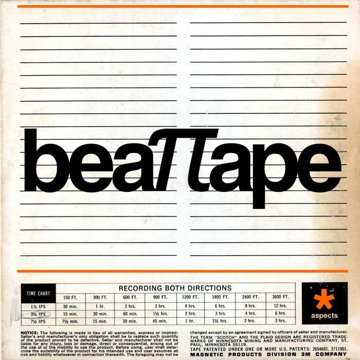 Free MP3: Aspects – Beattape (Prod. DJ Format)