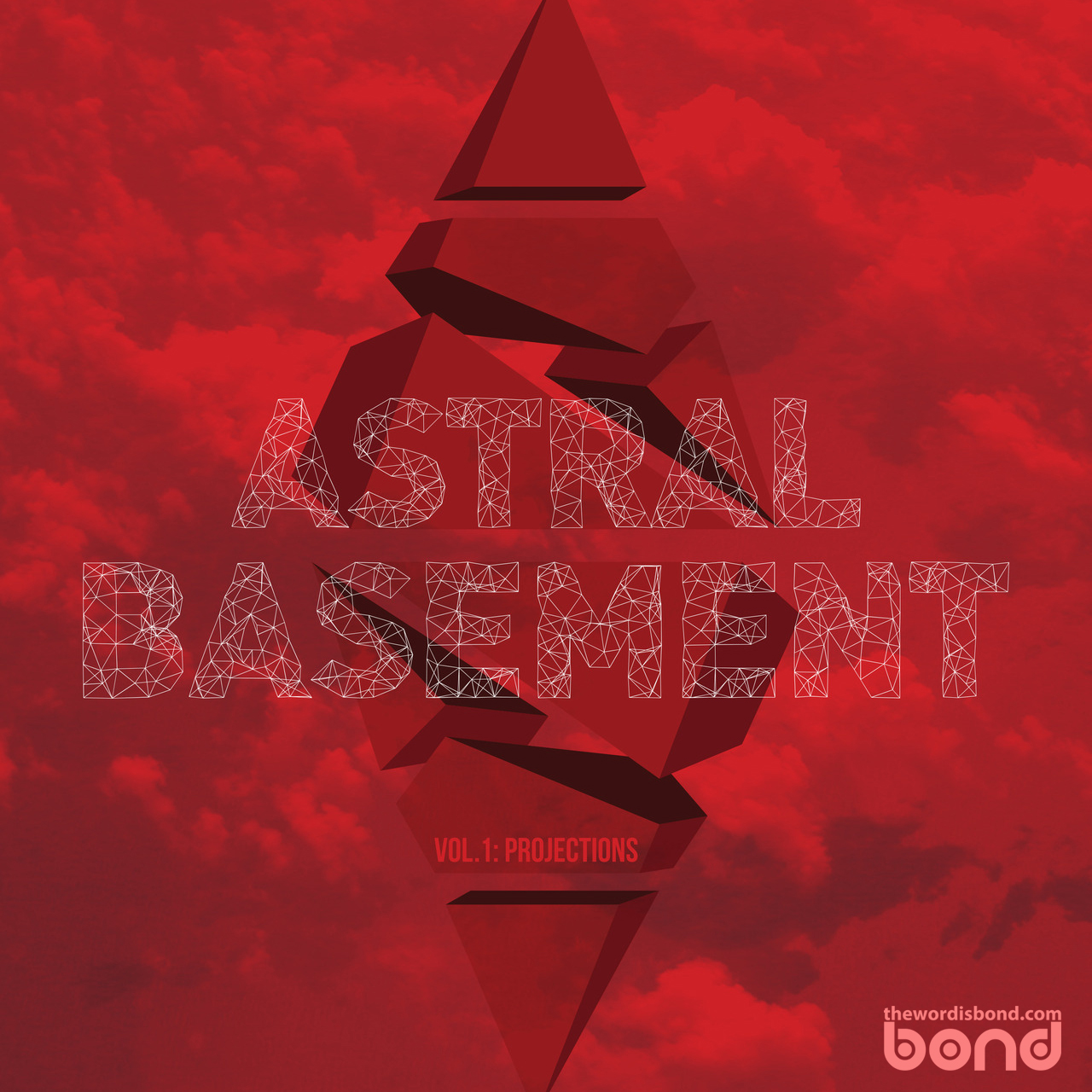 Free Download: Astral Basement – Vol. 1: Projections