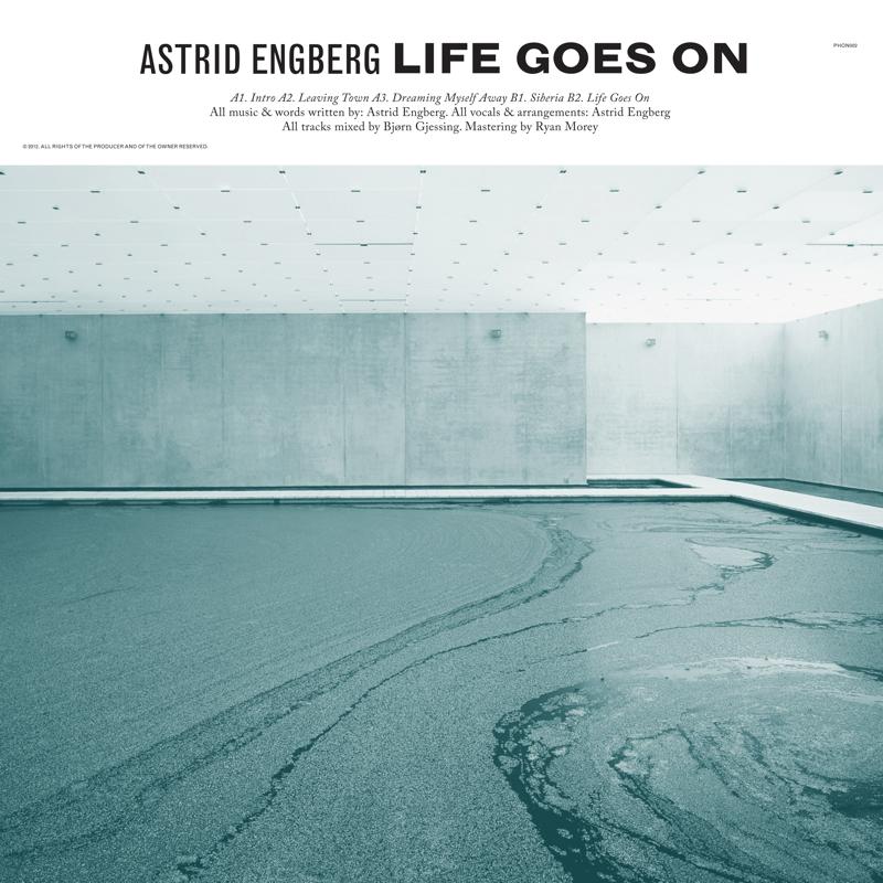 Stream: Astrid Engberg – Life Goes On (2012)