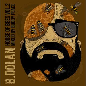 Review: B. Dolan – House of Bees Vol. 2