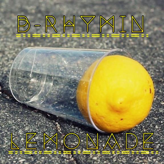 Free MP3: B-Rhymin – Lemonade (Prod. Beat Make Jake)