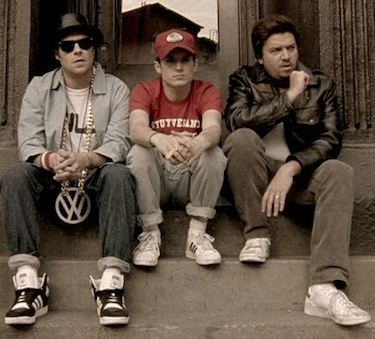 News: Trailer of Beastie Boys short movie released
