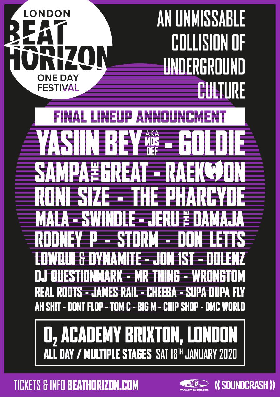 Beat Horizon London