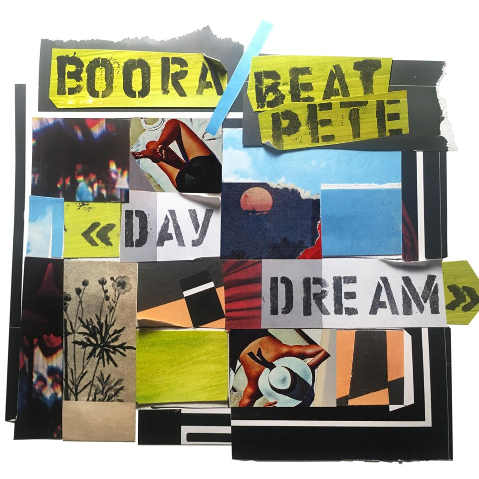 Boora & BeatPete – Daydream (All-Vinyl Mix)