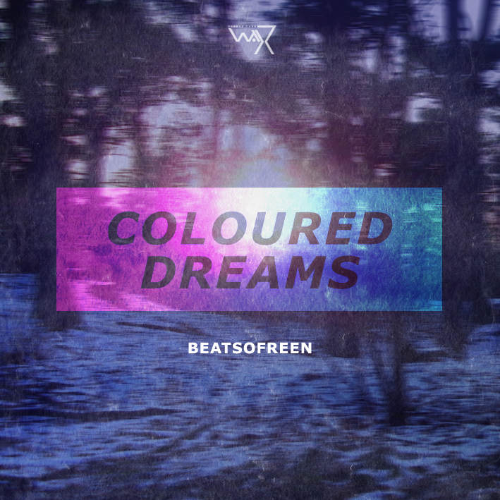 Free Download: Beatsofreen – Coloured Dreams