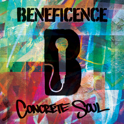 Win a signed copy of Beneficence's new album 'Concrete Soul'