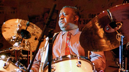 Video: Pretty As I Wanna Be – The Story Of Bernard Purdie