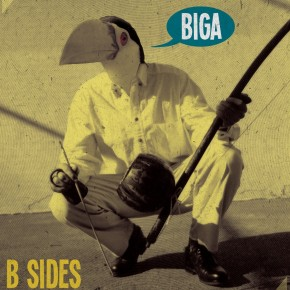Free Download: Biga - B Sides