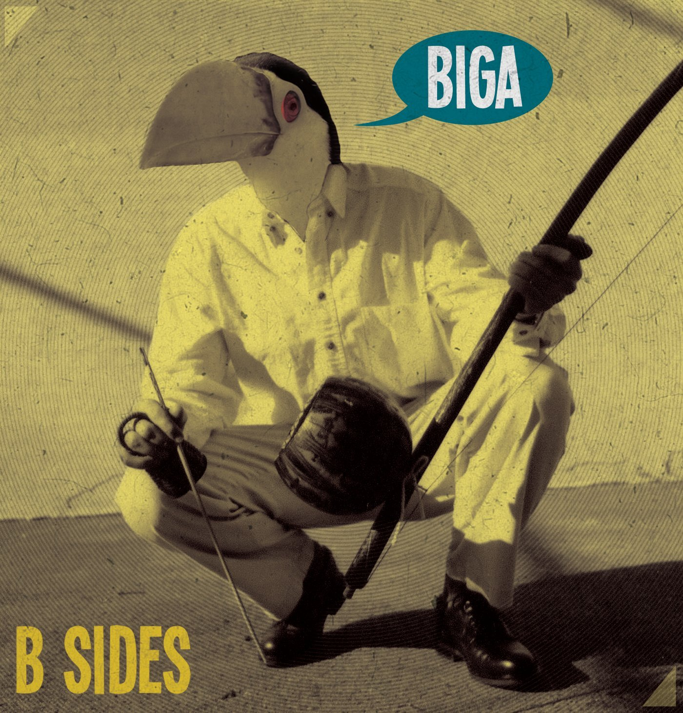 Free Download: Biga – B Sides