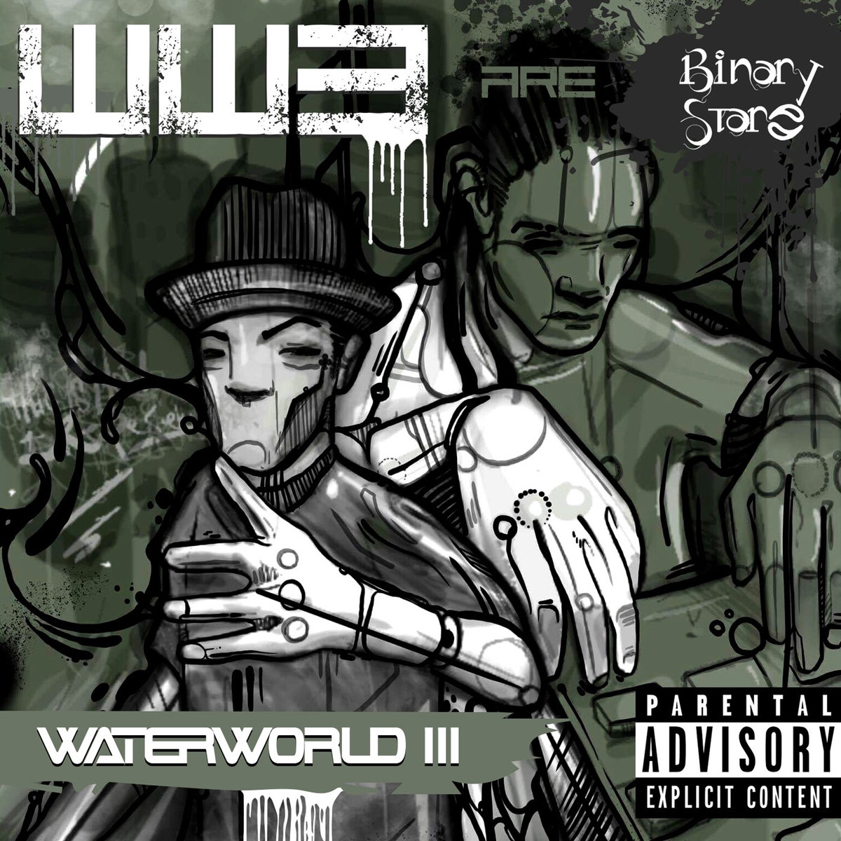 Binary Star returns with Water World 3