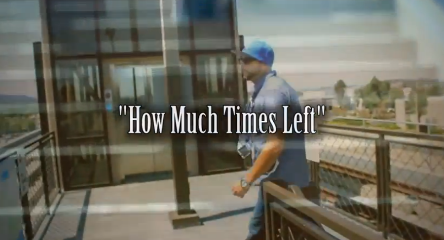 Video: Blame One & J57 – How Much Times Left (ft. Akie Bermiss)