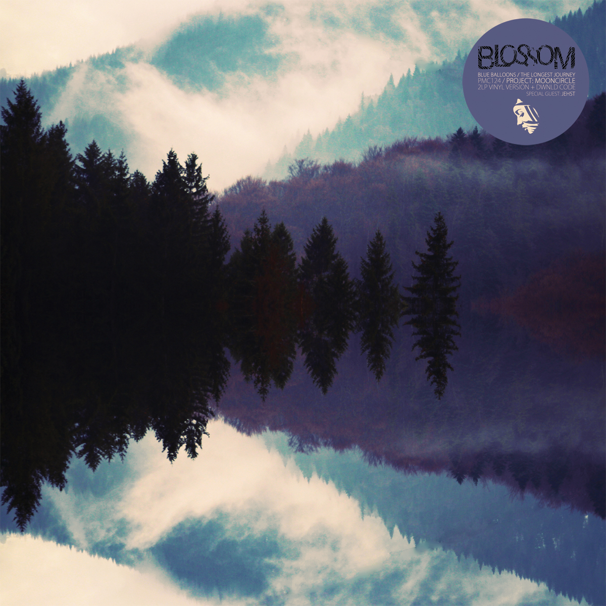 Free MP3: Blossom – Canvas