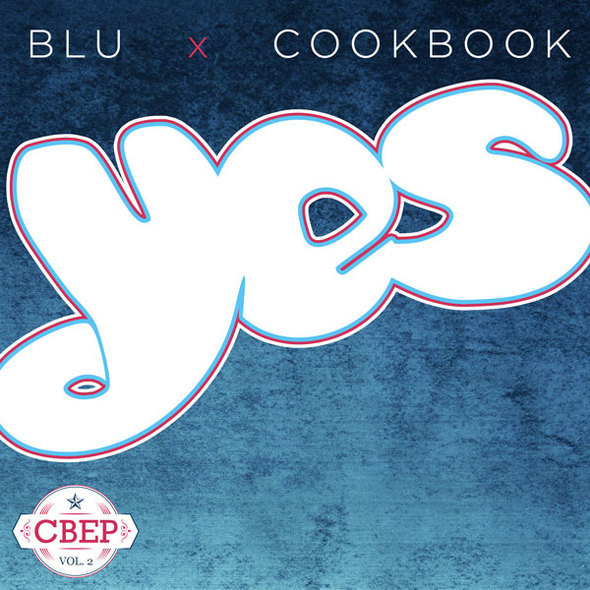 Stream: Blu & Cookbook – YES