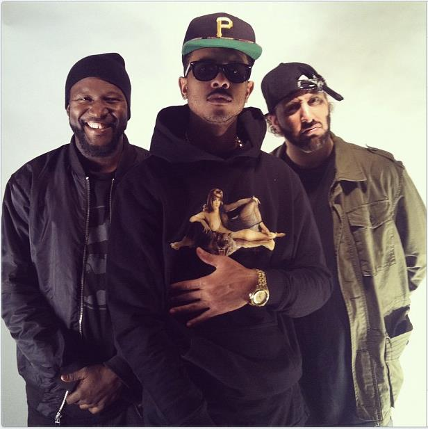 Video: Blu, R.A. The Rugged Man & Tristate – Thelonius King (Prod. Bombay)