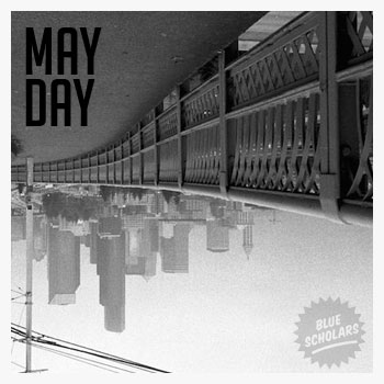 Free MP3: Blue Scholars – May Day