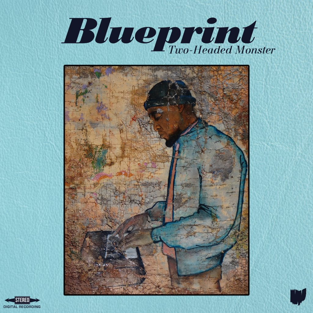 No Words #18: Blueprint, Mindswimmer, Blu & Nottz, Hulk Hodn, Doggma Uno & Kev Brown