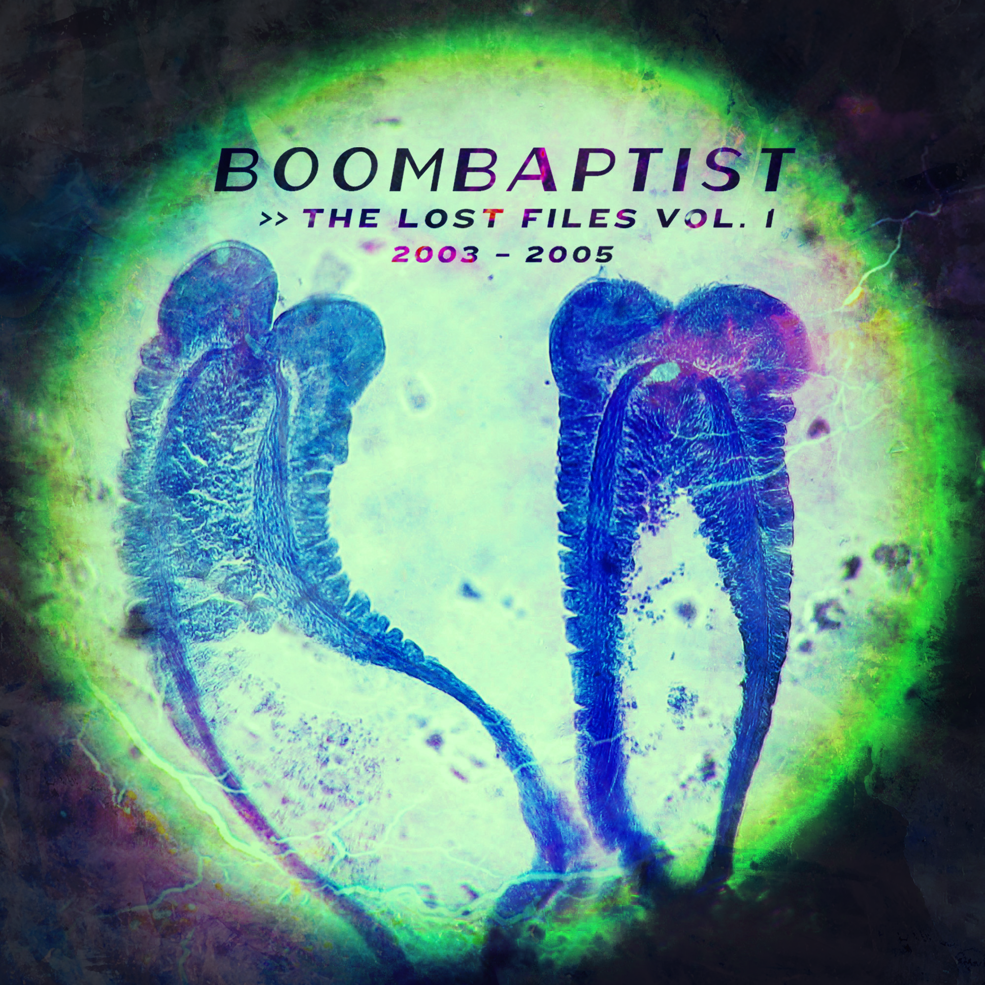 Free Download: BoomBaptist – The Lost Files Vol. 1 (2003-2005)