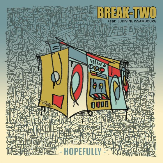 Break-Two-Hopefully