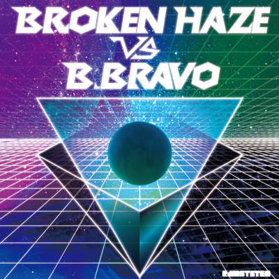 News: Broken Haze collaborating with B. Bravo on new EP