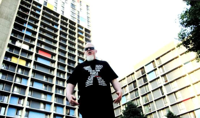 Video: Brother Ali – Not A Day Goes By