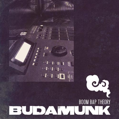 Stream: BudaMunk – Boom Bap Theory (Teaser Mix)
