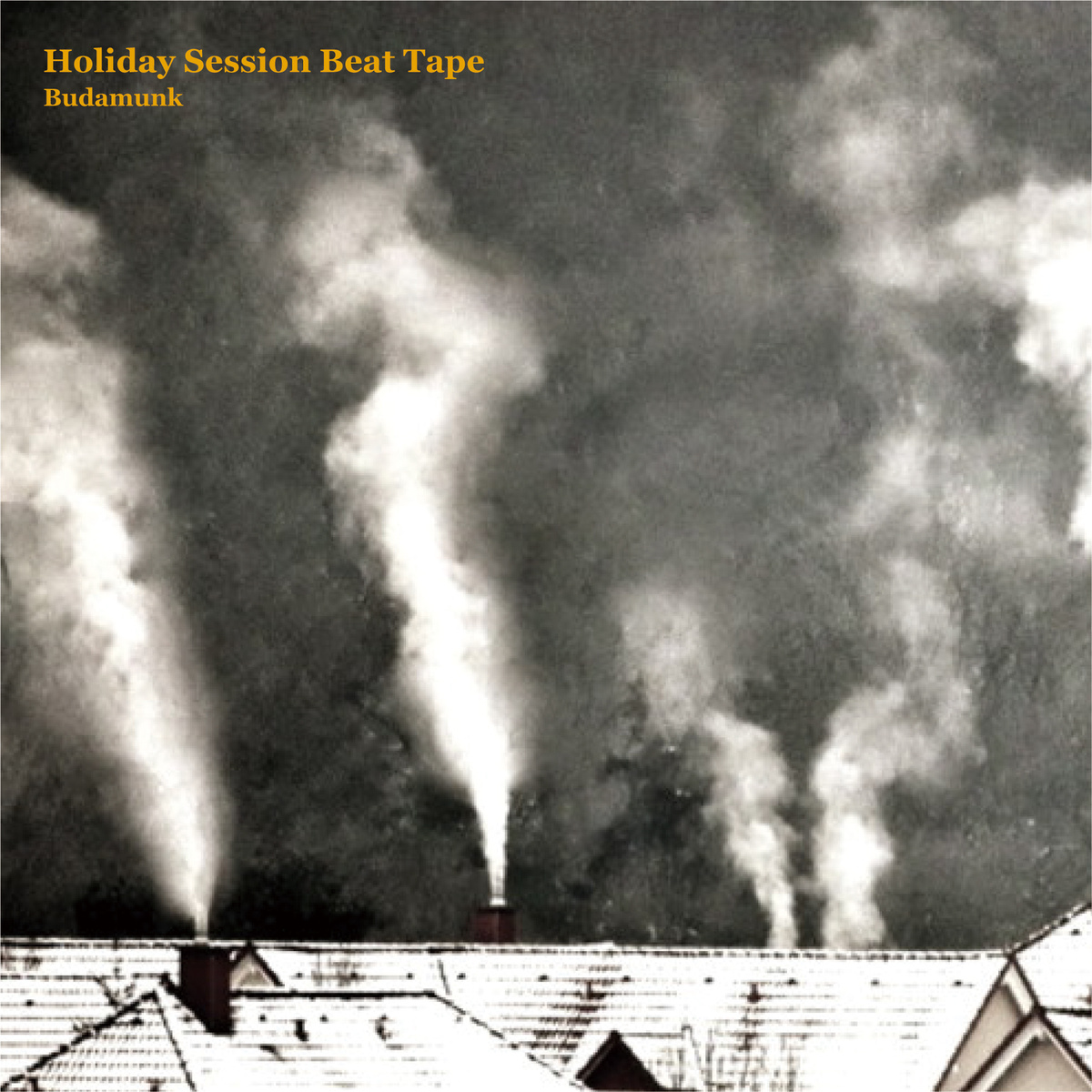 Free Download: BudaMunk – Holiday Session 2013