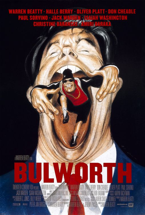 Article: Hip Hop Cinema – Bulworth (1998)