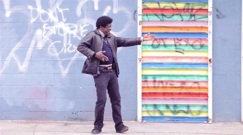 Video: Charles Bradley – Strictly Reserved For You