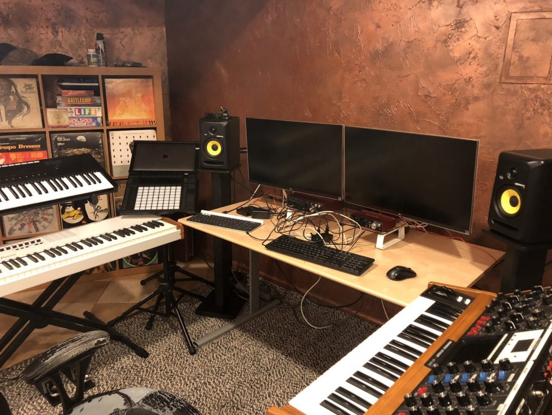 Chris-Kramer-Tensei-Studio