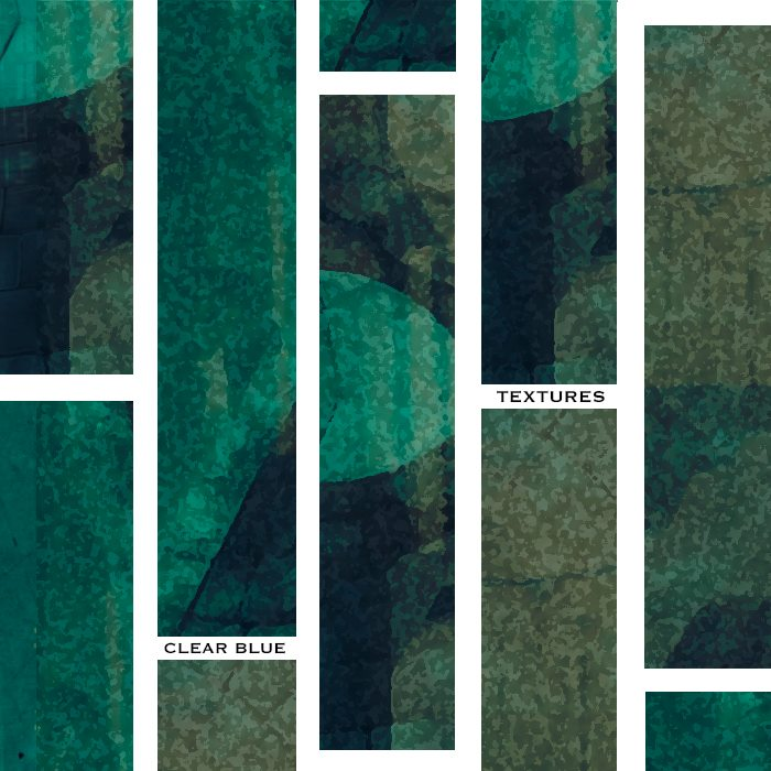 Stream: Clear Blue – Textures (2012)