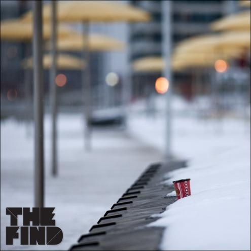 Playlist #4: The Find Advent Calendar
